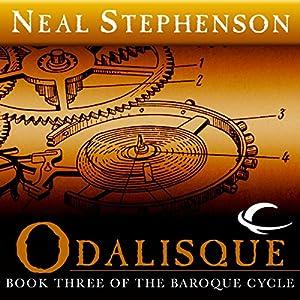 Odalisque Audiobook