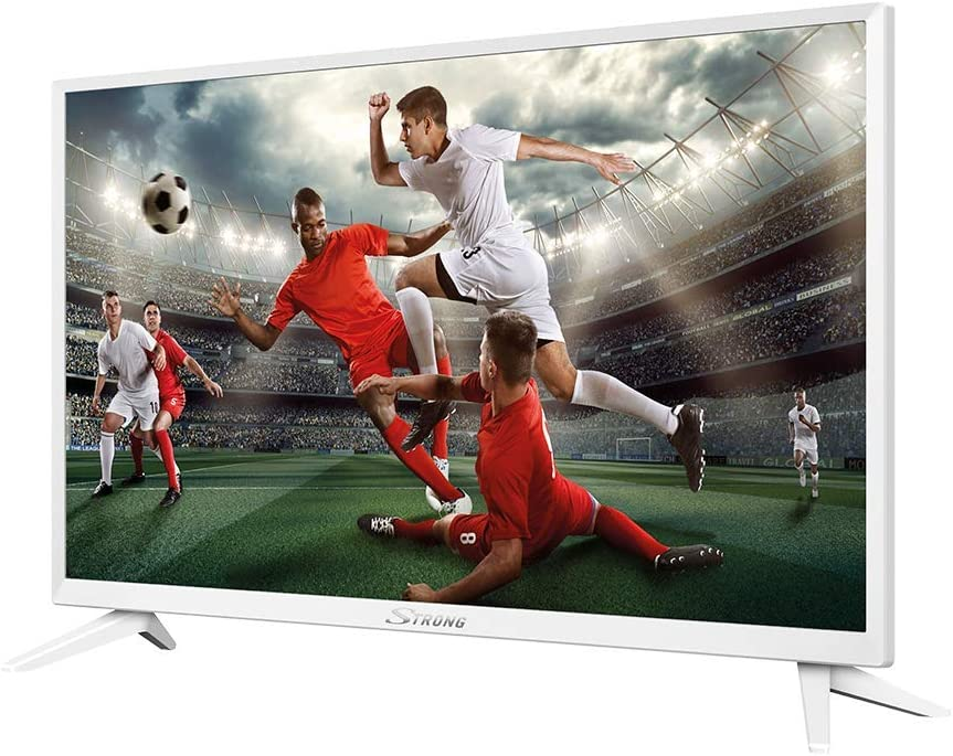 STRONG SRT 24HZ4003 NW - Televisores LED HD 24 Pulgadas, 60 cm ...