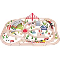 Bigjigs Rail Kit treno merci