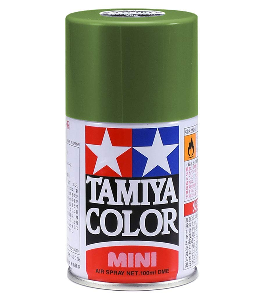 Tamiya Ts-28 Olive Drab –  Hobby Paints 85028-000