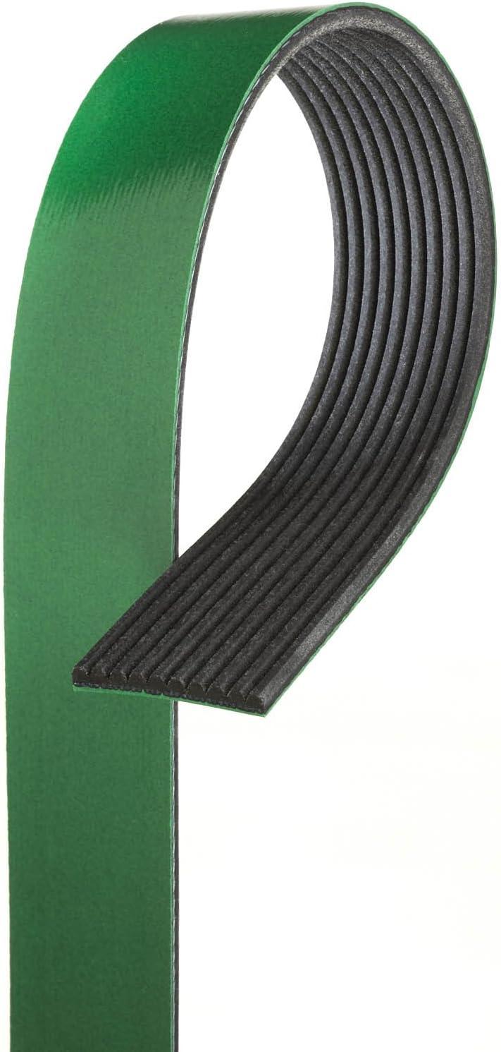 ACDelco K100579HD Specialty Heavy Duty V-Ribbed Serpentine Belt