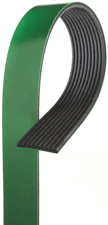 ACDelco K100739HD Specialty Heavy Duty V-Ribbed Serpentine Belt