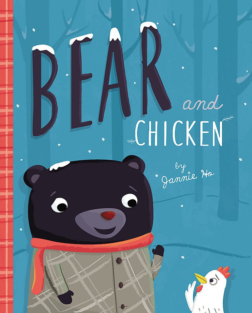 Bear and Chicken PDF