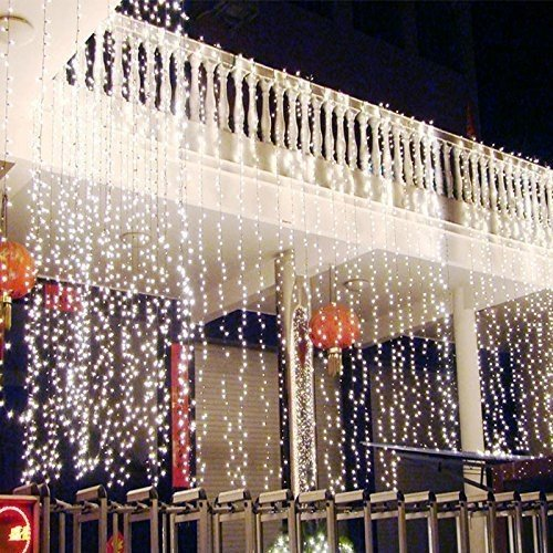 Outdoor Led Twinkle Christmas Lights - 6