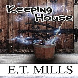 Keeping House Audiobook