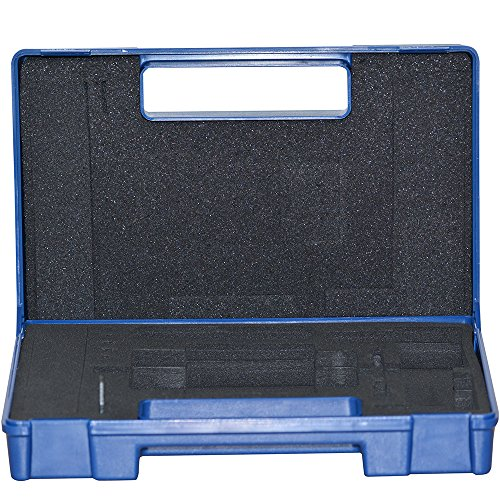 Shimpo CARRY-CASEFGV Carrying Case for Fge-Xy and Fgv-Xy Digital Force Gauges by Shimpo