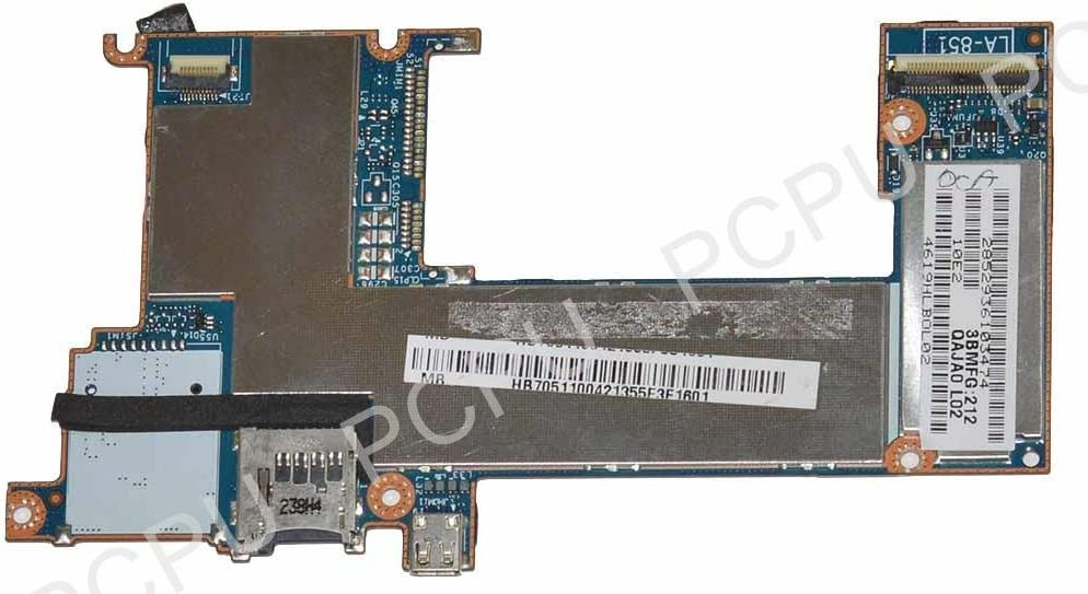 HB.70511.004 Acer A110 Tablet 32GB Motherboard