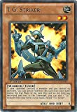 Yu-Gi-Oh! - T.G. Striker (EXVC-EN017) - Extreme Victory for sale  Delivered anywhere in USA