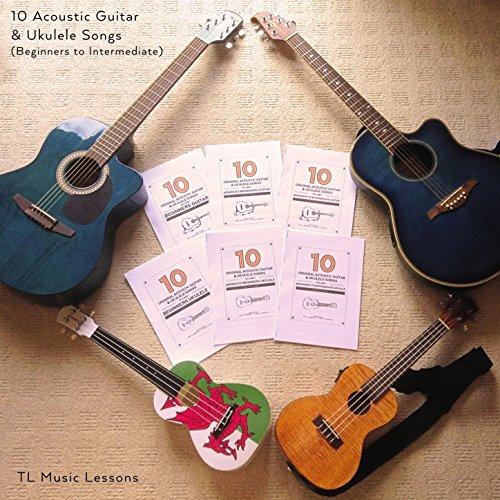 Acoustic Songs Beginners - 5