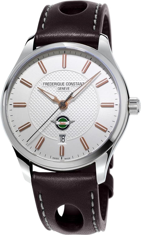 [フレデリックコンスタント]Frederique Constant 腕時計 FC-303HV5B6 自動巻き アナログ表示 メンズ [並行輸入品] B00GYLO3DO