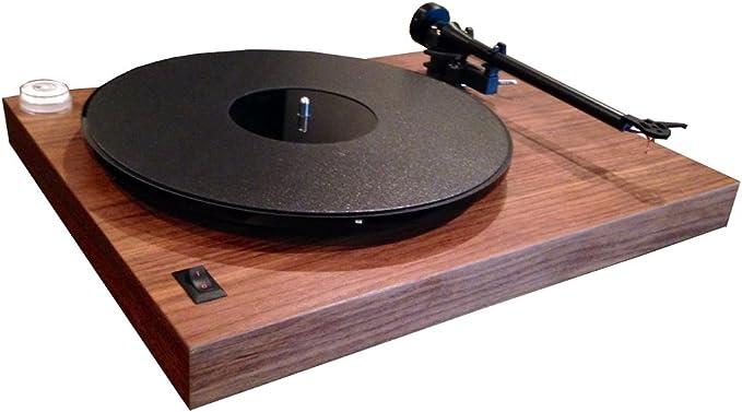 Amazon.com: Sota Moonbeam Tocadiscos Series III con rega ...