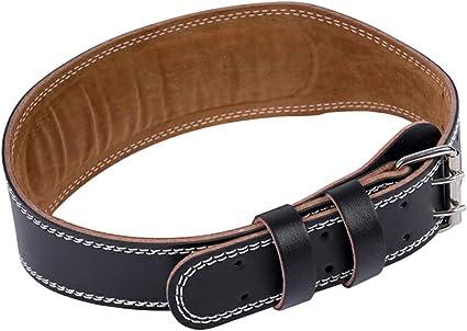 Sports Equipment Waist Protective Belt Men Waist Belt Men Sports Belt Pu Leather