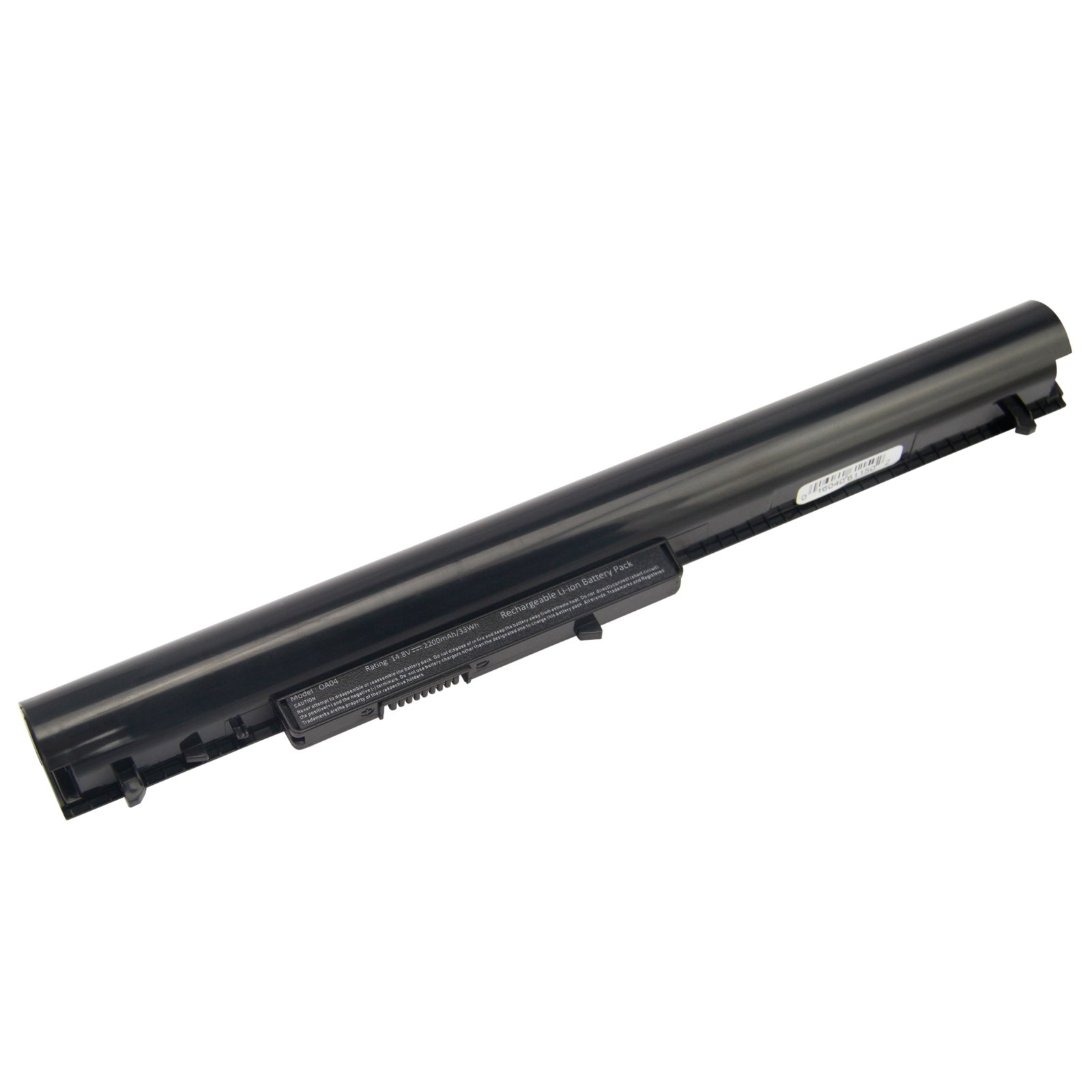 Battery for HP Spare 746641-001 740715-001 746458-421 751906-541 OA04041 HSTNN-LB5Y HSTNN-LB5S J1U99AA HSTNN-PB5Y TPN-F113 TPN-F115 Battery - 12 months warranty(AC Doctor INC)