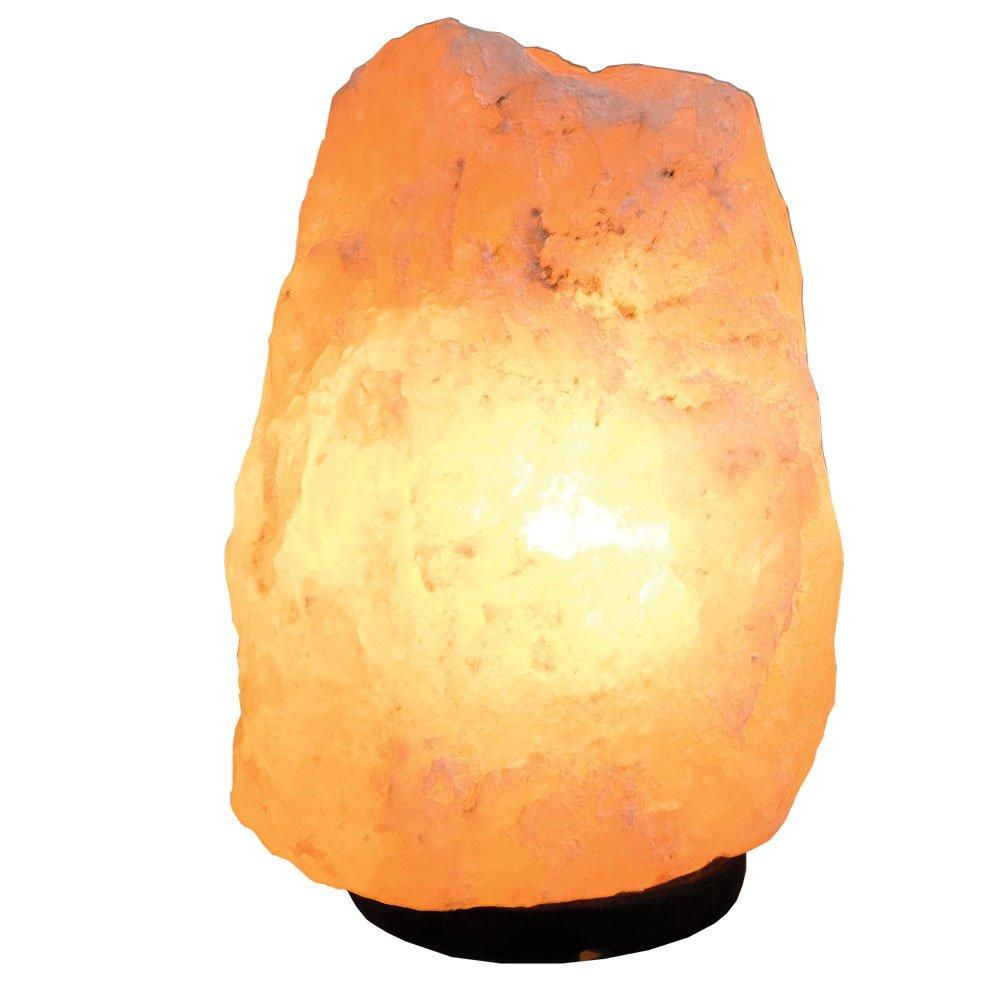 UmAid Natural Himalayan Salt Lamp