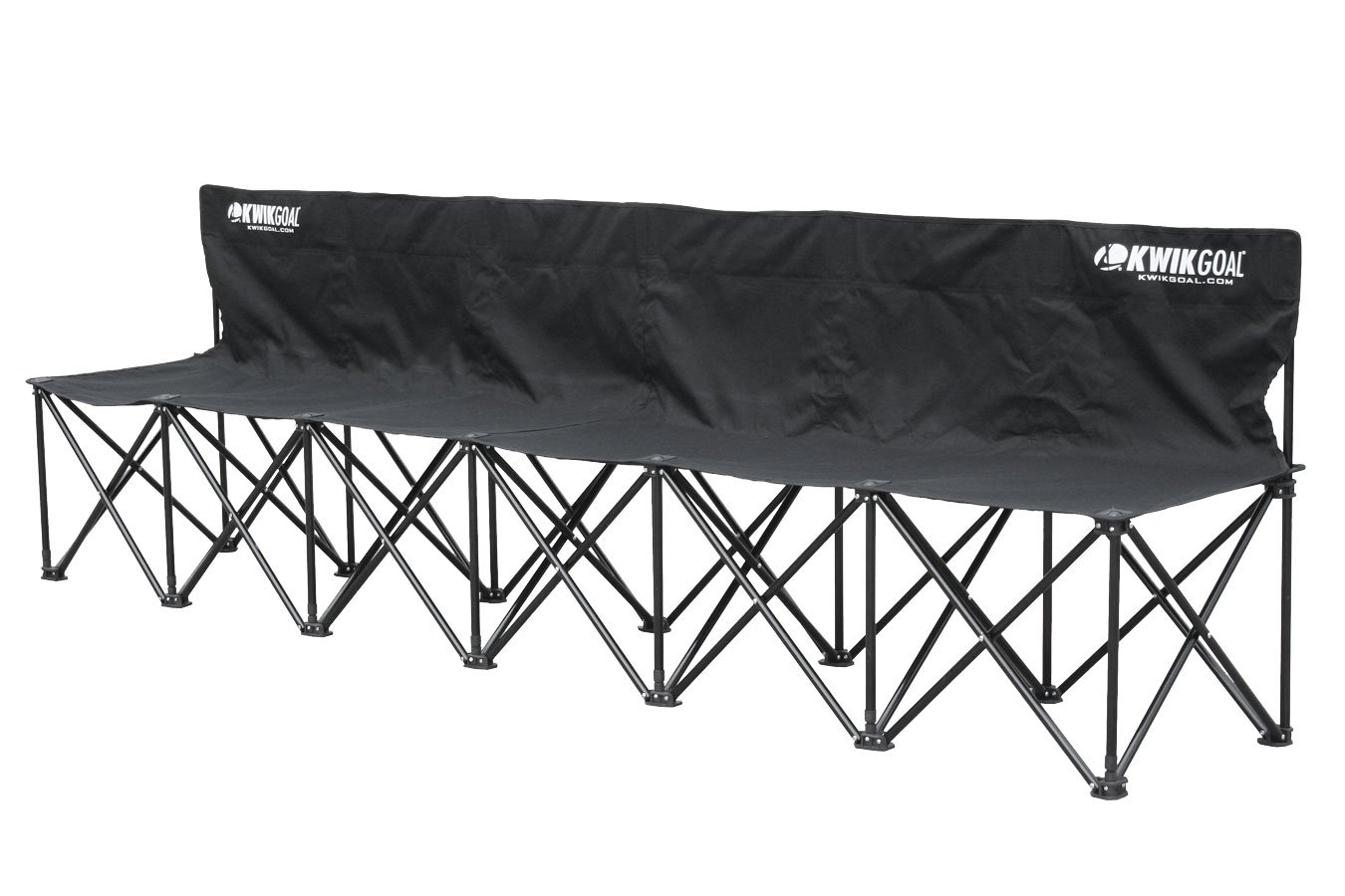 Delicieux Amazon.com : Kwik Goal 9B906 6 Seat Kwik Bench : Soccer Nets : Sports U0026  Outdoors