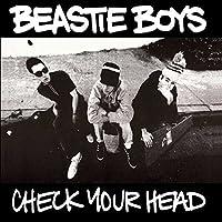 Beastie Boys Check Your Head Explicit Lyrics Double Vinyl Deals
