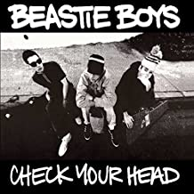 Check Your Head (Rm) (Vinyl)