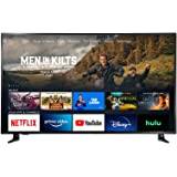 All-New Insignia 55 inch NS-55F301NA22 F30 Series LED 4K UHD Smart Fire TV, Released 2021