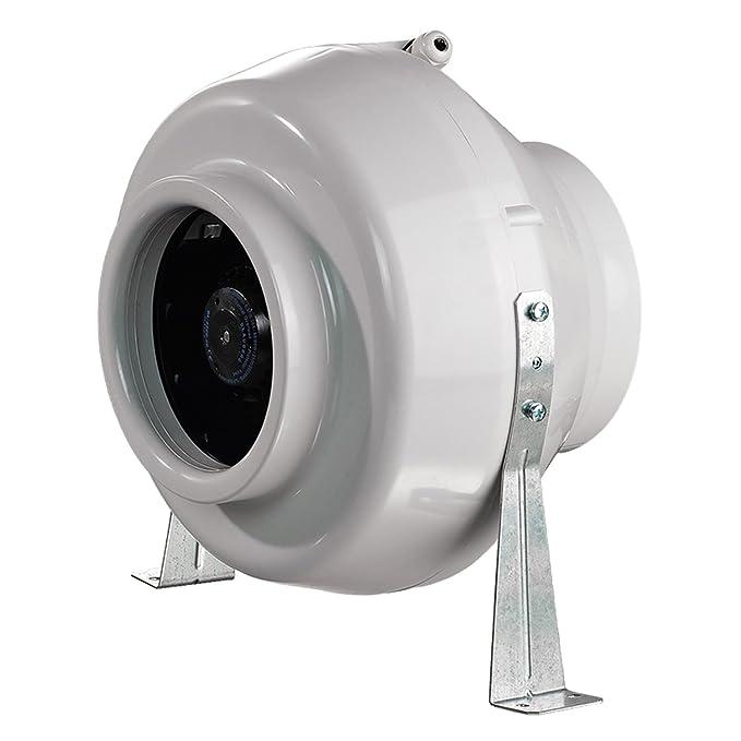 1 opinioni per Blauberg UK centro-315Blauberg Centro Inline Ventola centrifuga 315mm 1Grigio