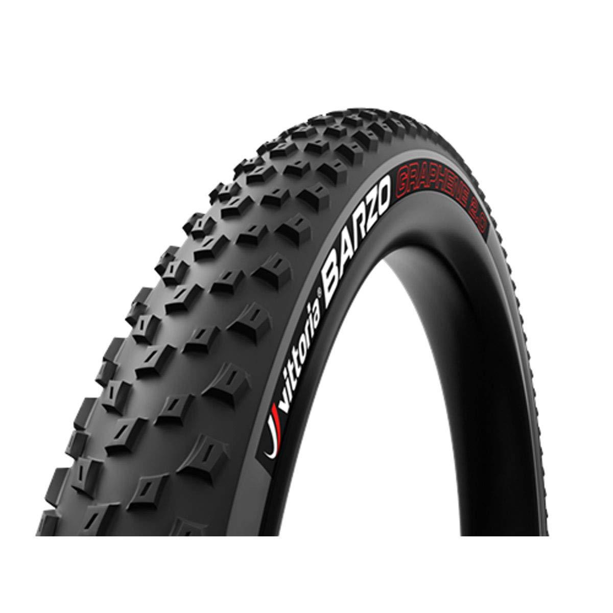 Vittoria Barzo G2.0 XC-Trail/TNT 29x2.35 Tire, Anthracite