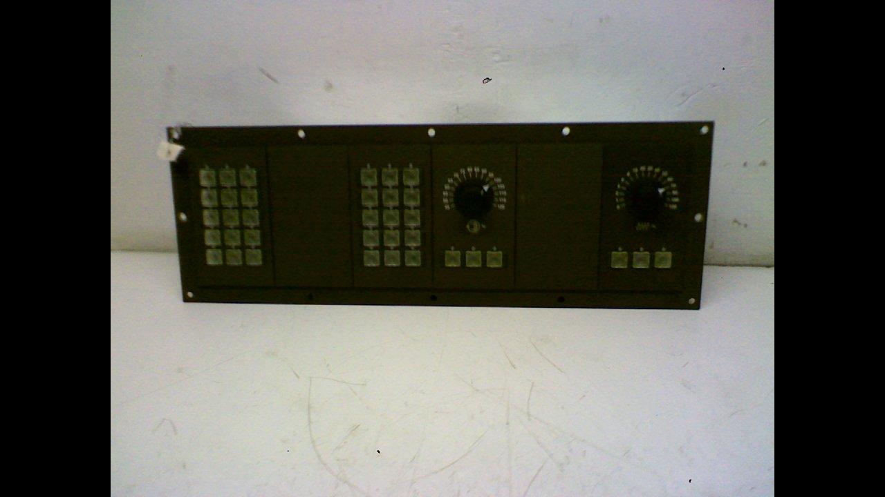 Rexroth Btm13 1-Ta-Ba-Ta-Sa-Ba-Va-2Ea Controller 24 Volts Dc Btm13 1