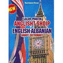 English-Albanian Handy Dictionary