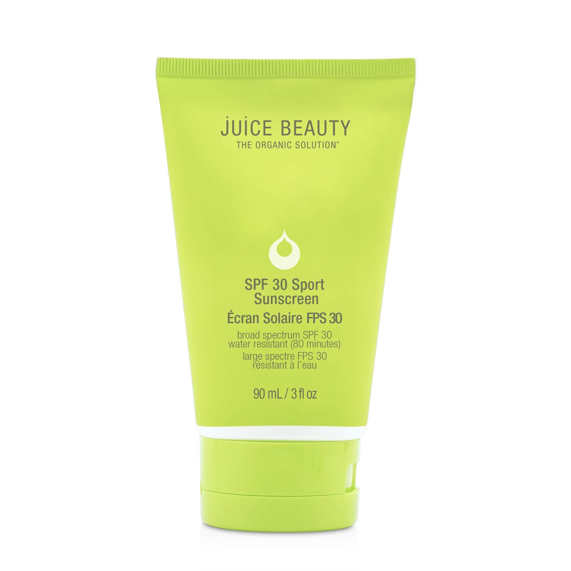 Juice Beauty SPF Sport Sunscreen