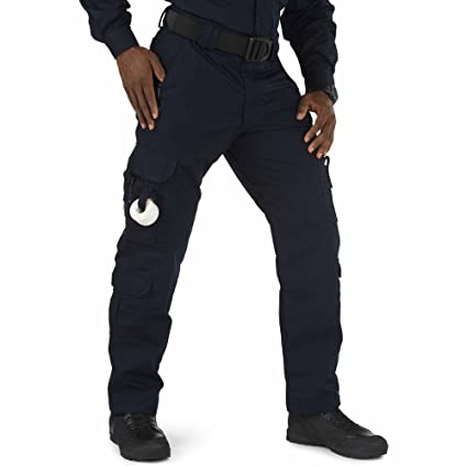 Amazon.com  5.11 Tactical Men s Taclite 1St Responder EMS EMT Pants ... 37ade3d20b8
