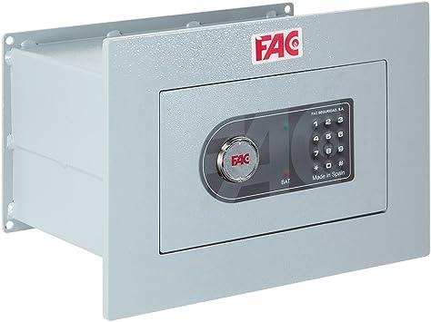 FAC 13043 Caja fuerte: Amazon.es: Bricolaje y herramientas