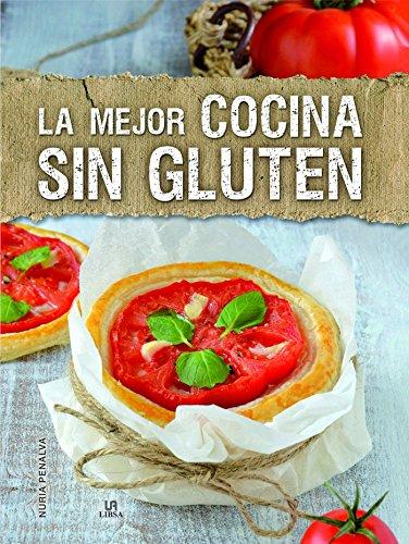 Mejor Cocina sin Gluten,La (100% Saludable): Amazon.es ...