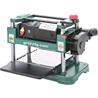 Grizzly G0790 12-1/234; Benchtop Planer with Dust Collection