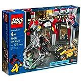 LEGO Spider-Man 2: Cafe Attack