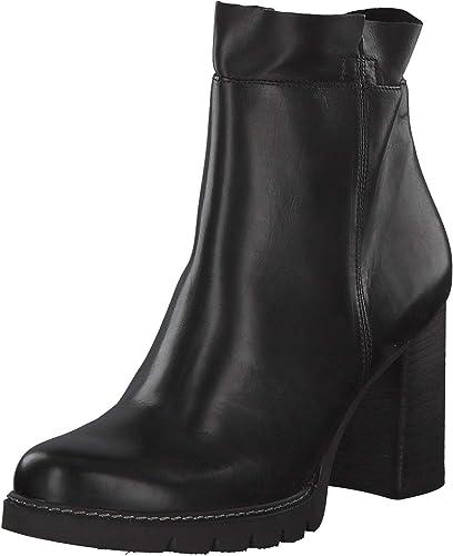 Paul Green Damen Stiefel Stiefeletten Boots Winter 9424-003 Schwarz Neu
