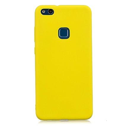 YFXP Funda para Huawei P10 Lite - Carcasa de TPU Teléfono ...
