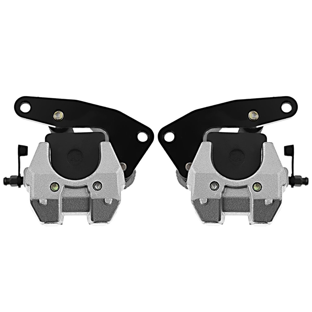 Front Brake Caliper for Yamaha Banshee 350, Grizzly 350 400