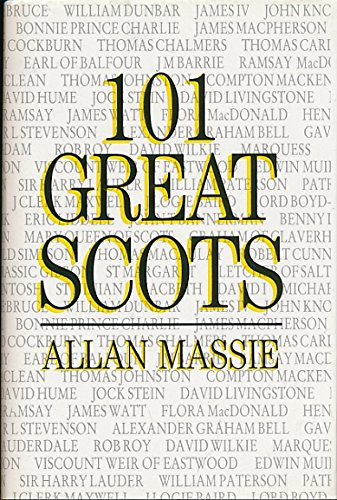 101 Great Scots
