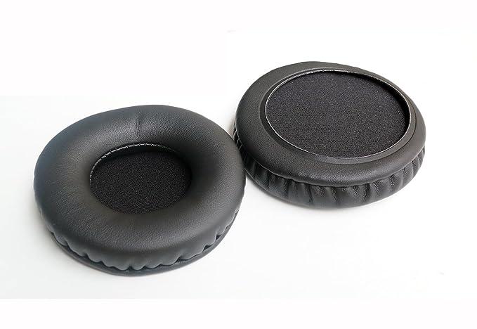 Almohadillas de piel para auriculares Sony MDR-XD100 MDR-XD150 MDRXD 100 (auriculares): Amazon.es: Electrónica