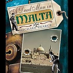 A Dead Man in Malta