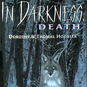 In Darkness, Death Audiobook