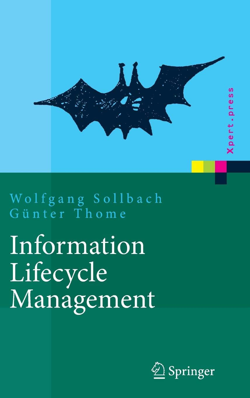 Information Lifecycle Management: Prozessimplementierung