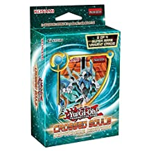 Yugioh Crossed Souls SE Advanced Edition Mini Booster Box - 3 booster packs + 2 holos!!