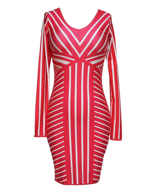 E-Girl FOB21897 women Bodycon Dress
