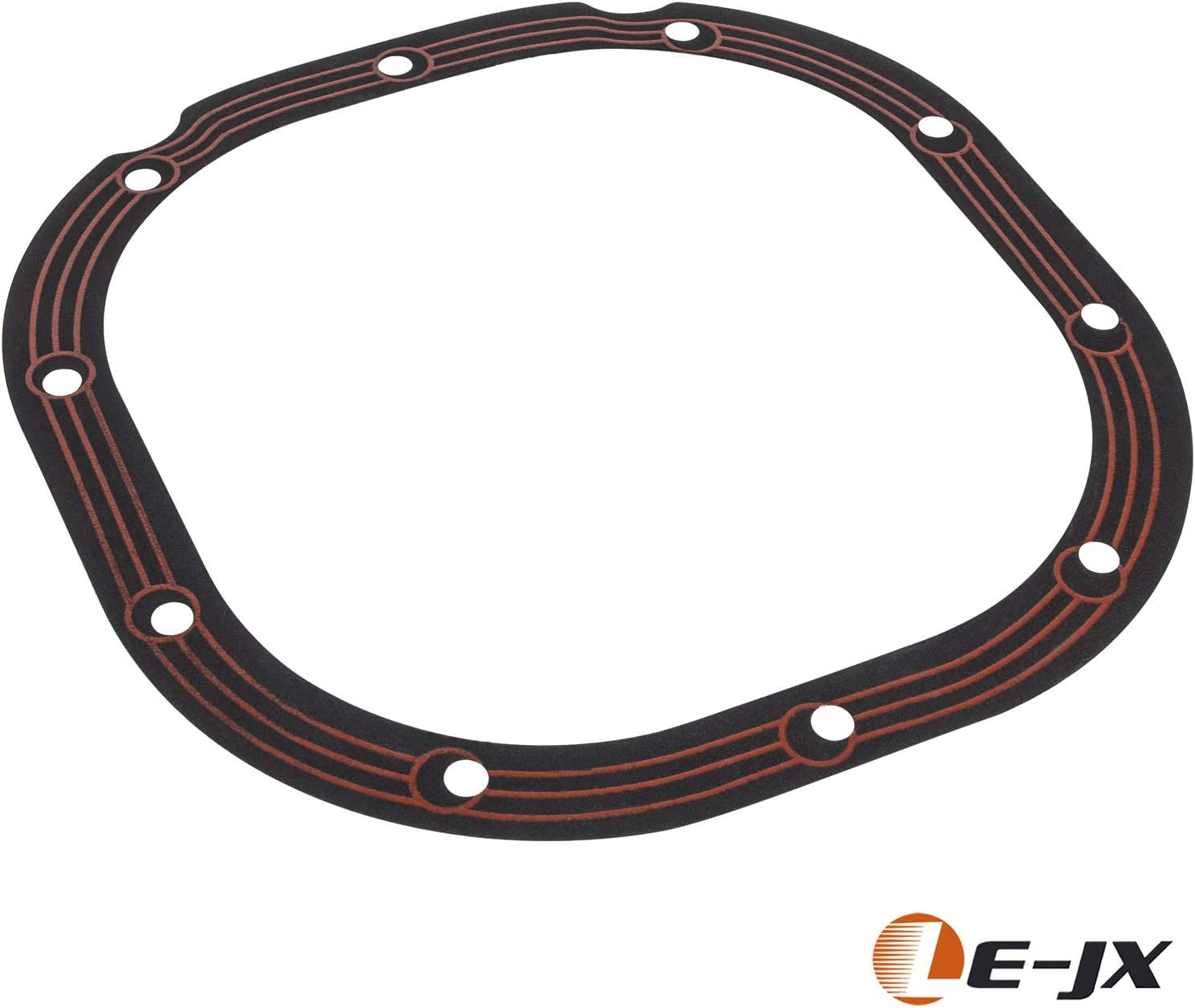 Drivetrain Sealing Gaskets for 1986-2014 Ford 8.8 Axles F880 LE-JX F880 Rear Differential Cover Gasket