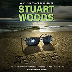 Dead Eyes Audiobook