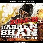 Zom-B: Underground: Zom-B, Book 2   Darren Shan
