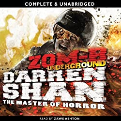 Zom-B: Underground