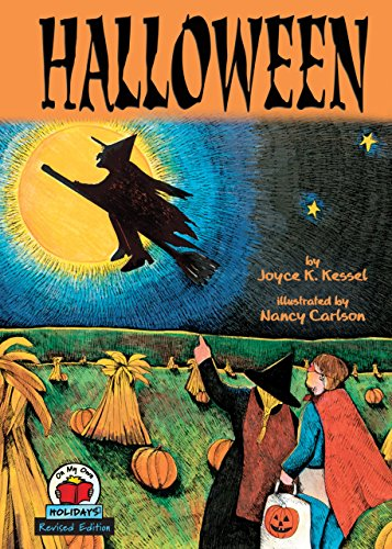 Halloween, 2nd Edition (On My Own Holidays)]()