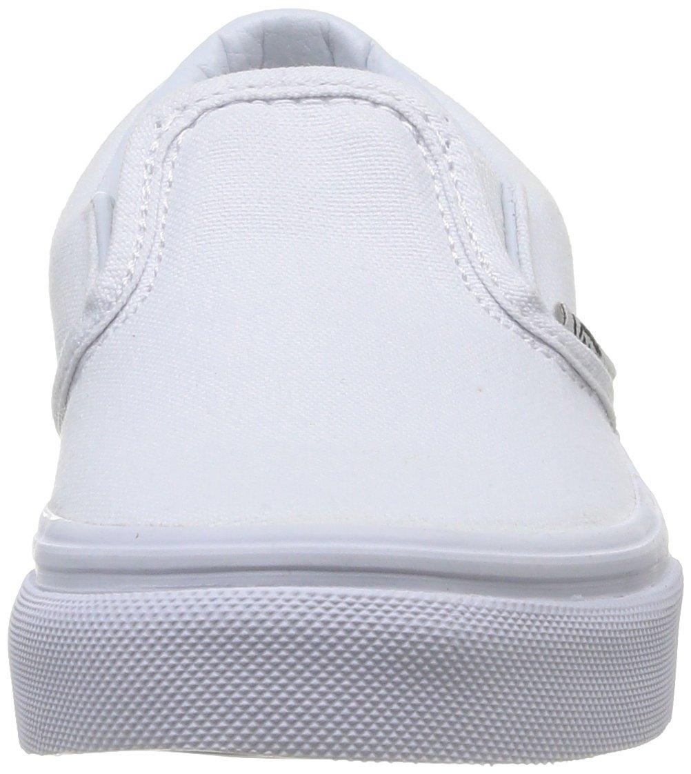 Vans Kids' Classic Slip-on Core (Toddler) B003G8WHK4 6 M US Toddler|True White