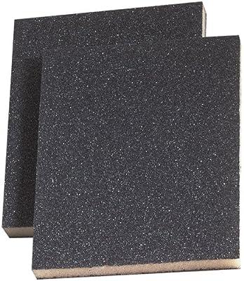 A&H Abrasives 960002, Sanding Accessories, Hand, Soft Hand Pad-Fine, 10 Each