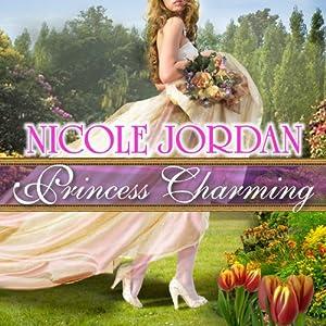 Princess Charming Audiobook